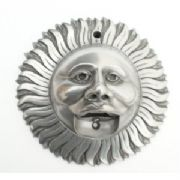 "Sun. Wall Mounted ""Beer Buddies"" Bottle Opener"